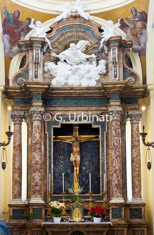Croce Chiesa Santa Croce