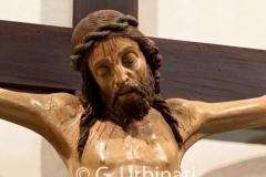 Croce Chiesa Colonnella Rimini