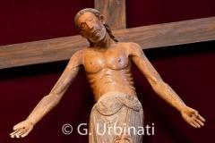 Croce Chiesa Sant'Agostino