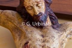Croce Chiesa Santa Chiara